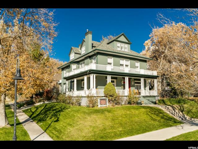 943 E SOUTH TEMPLE, Salt Lake City UT 84102