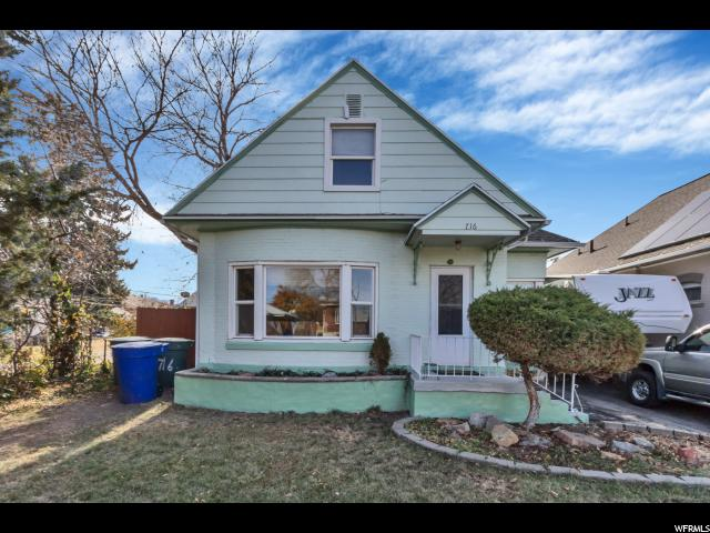 Home for sale at 716 E Roosevelt Ave, Salt Lake City, UT  84105. Listed at 420000 with 4 bedrooms, 2 bathrooms and 2,024 total square feet