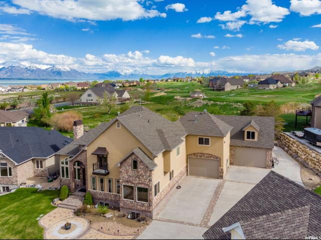 178 E COTTONWOOD LOOP, Saratoga Springs UT 84045