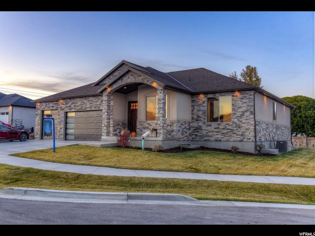 2644 W TITANS CT, South Jordan UT 84095