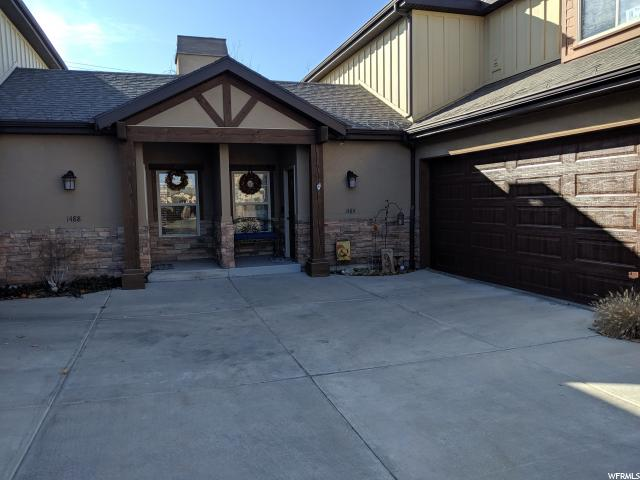 1484 E TUSCAN OAK WAY, Sandy UT 84092