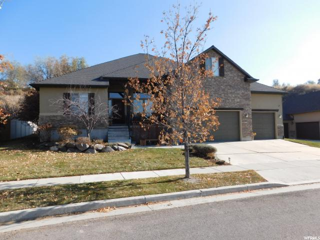 1031 W STONE FLY DR, Bluffdale UT 84065