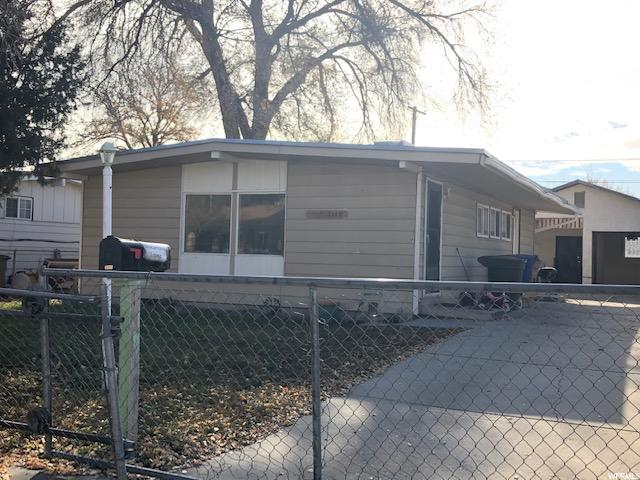 1119 W ILLINOIS AVE, Salt Lake City UT 84104