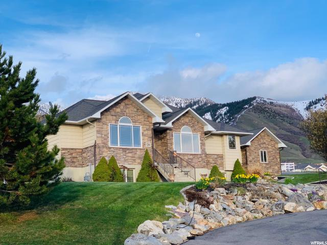 3200 N 1600 E, North Logan UT 84341