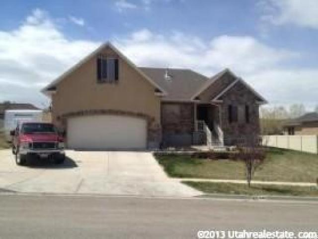 1138 S VALLEY VIEW DR, Santaquin UT 84655