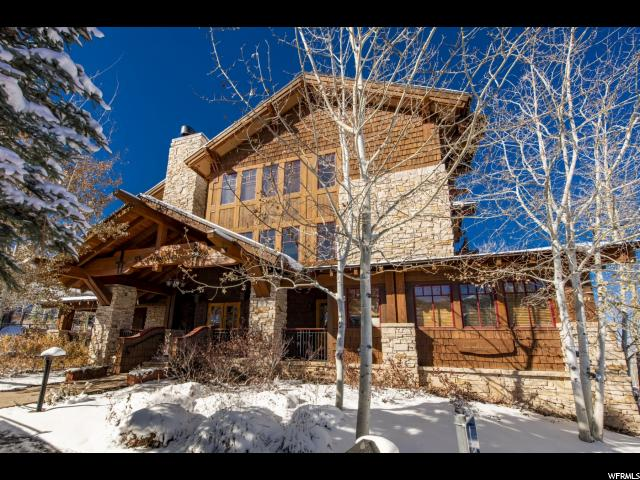 7715 VILLAGE WAY Unit 304, Park City UT 84060