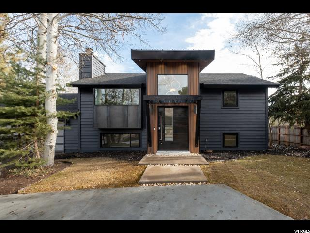 2538 LITTLE KATE RD, Park City UT 84060