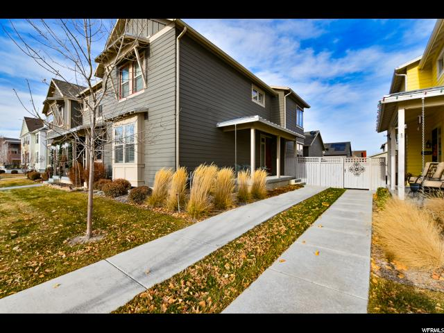 4472 W SOUTH JORDAN PKWY Unit 8-283, South Jordan UT 84009