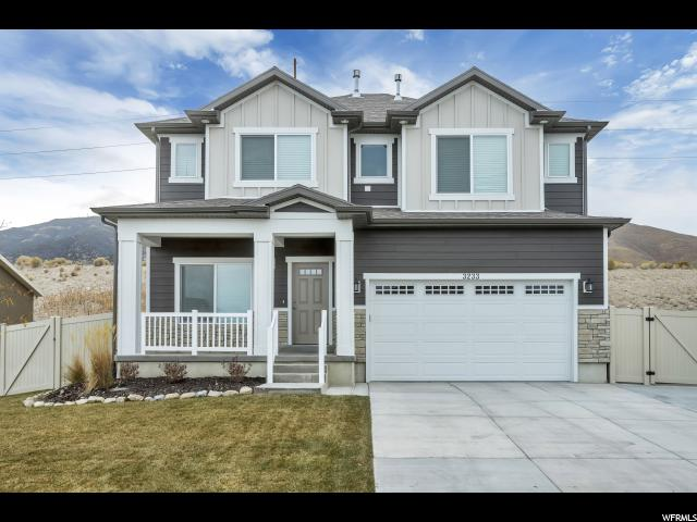 3233 S DEER CANYON DR, Saratoga Springs UT 84045