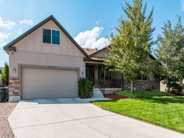 8482 S SPIRAL JETTY CIR, West Jordan UT 84081