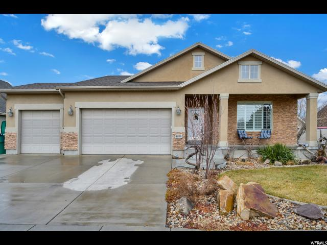 1058 W AARON CIR, Murray UT 84123