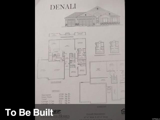 Magna Utah Homes for Sale on duplex home plans, split foyer home plans, high ceilings home plans, 2 story home plans, vaulted ceiling home plans,