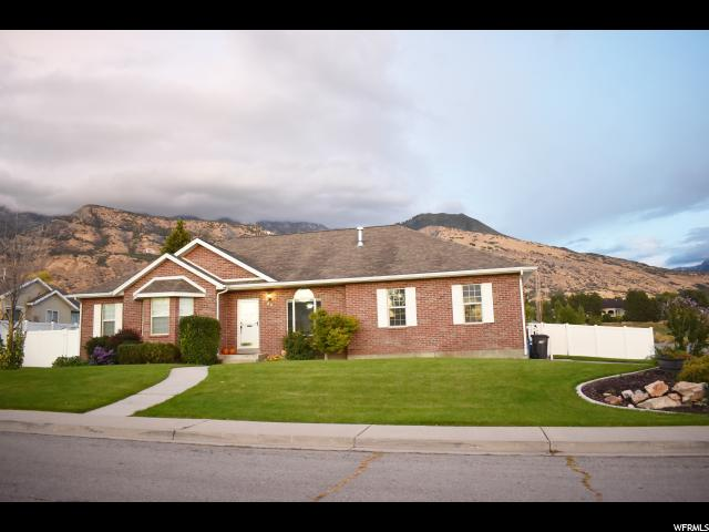 89 S 800 E, Pleasant Grove UT 84062