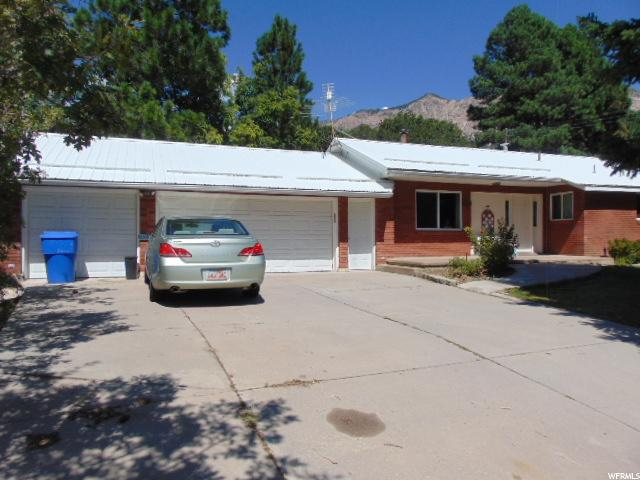 1062 E 2600 N, North Ogden UT 84414