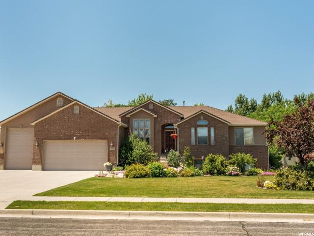 1825 N 3450 W, Plain City UT 84404