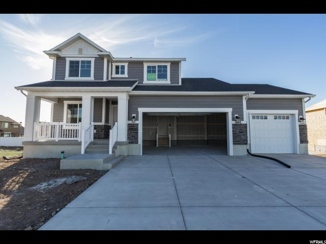 248 S 1300 W Unit 23, Spanish Fork UT 84660