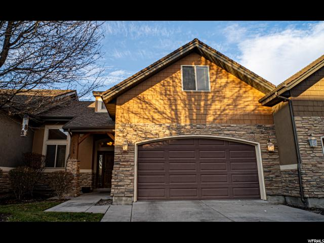 2032 W GOLDEN POND WAY, Orem UT 84058