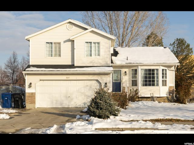 5664 W 5930 S, Salt Lake City UT 84118