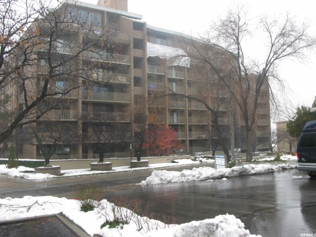 Home for sale at 245 N Vine St #401, Salt Lake City, UT  84103. Listed at 359900 with 2 bedrooms, 2 bathrooms and 1,352 total square feet