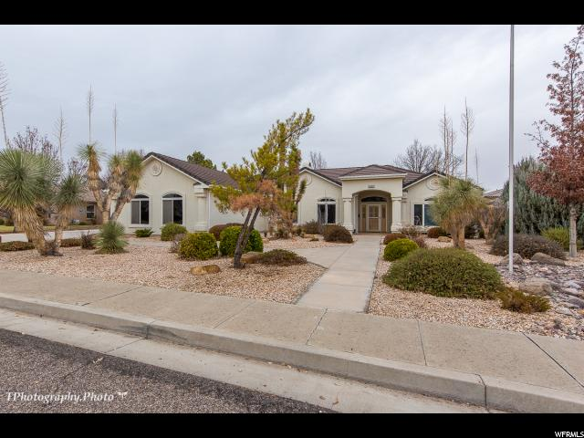 1358 W BANEBERRY DR, St. George UT 84790