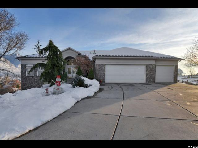 235 E 3575 N, North Ogden UT 84414
