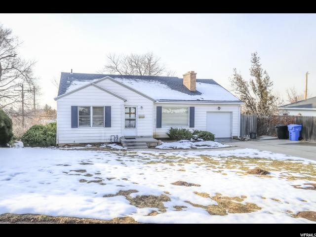 3014 S 3435 E, Salt Lake City UT 84109