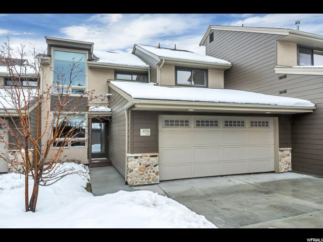 4716 SILVER MEADOWS DR Unit 16, Park City UT 84098