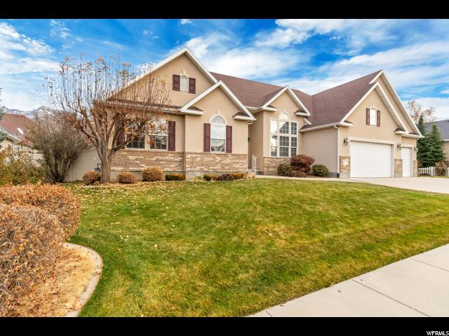 9527 S GLASS SLIPPER RD, Sandy UT 84092