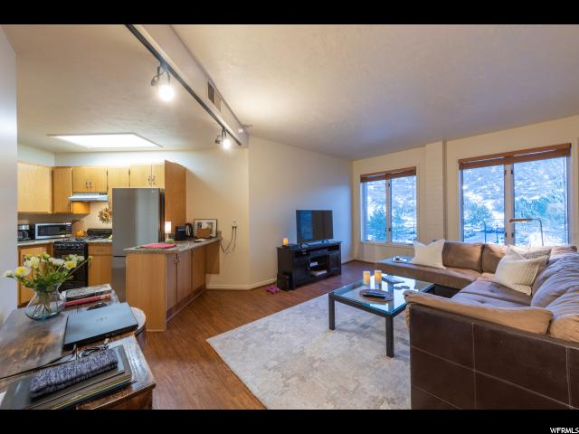 580 MAIN ST. Unit 404, Park City UT 84060