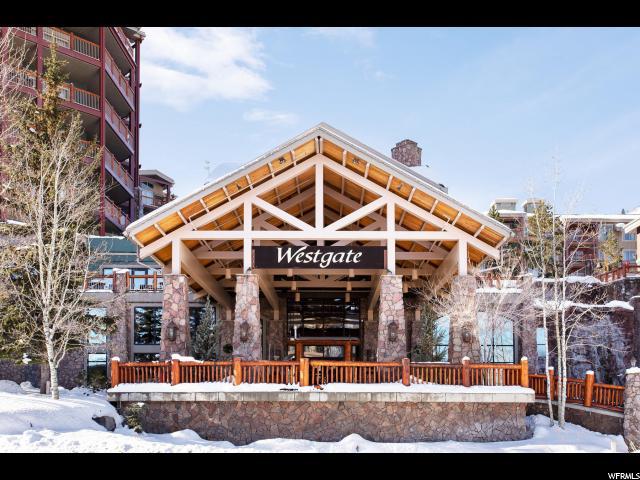 3000 CANYON RESORT DR, Park City, Utah 84098, 2 Bedrooms Bedrooms, 7 Rooms Rooms,2 BathroomsBathrooms,Residential,For Sale,CANYON RESORT,1645555