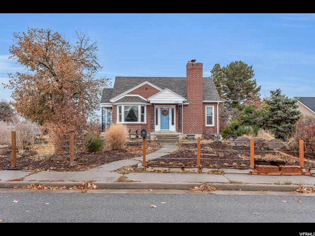 Home for sale at 293 E 4800 South, Murray, UT  84107. Listed at 360000 with 4 bedrooms, 2 bathrooms and 2,348 total square feet