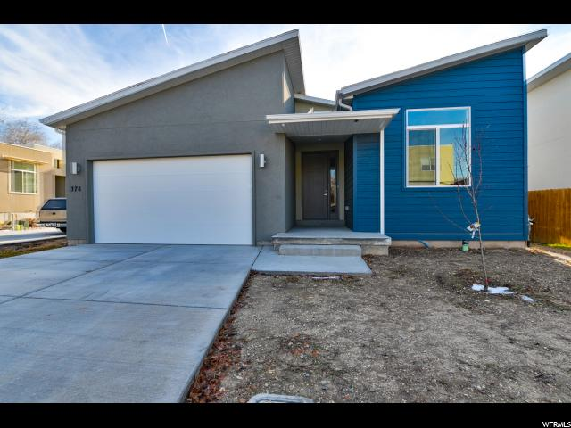 Home for sale at 378 E Terra Sol Dr, South Salt Lake, UT  84115. Listed at 477000 with 3 bedrooms, 2 bathrooms and 3,192 total square feet