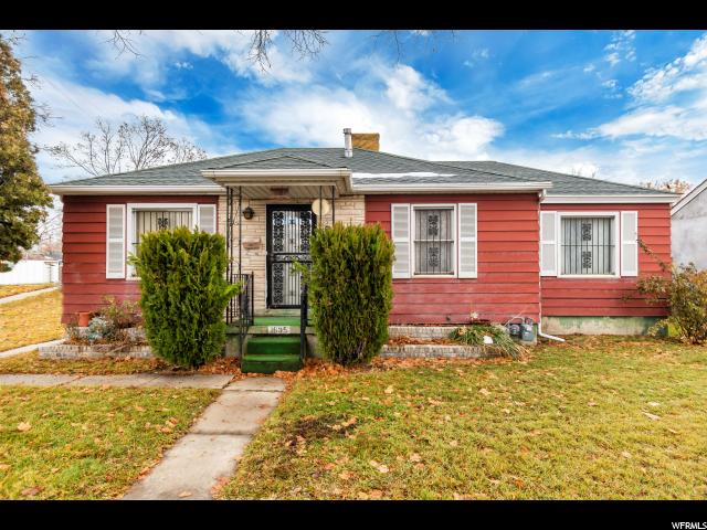 1635 W 800 S, Salt Lake City UT 84104