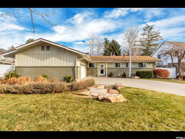 4247 S PANORAMA DR, Holladay UT 84124