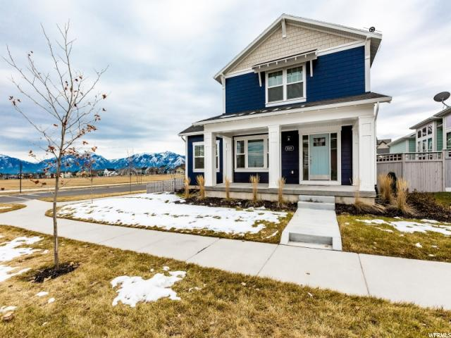 5329 W COPPER NEEDLE WAY, South Jordan UT 84009