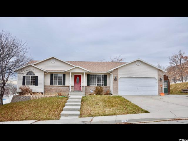 395 E 1640 N, Pleasant Grove UT 84062
