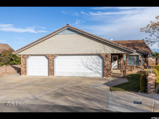 1131 E TWIN CIR., St. George UT 84790