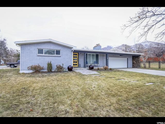 2761 E 2850 S, Salt Lake City UT 84109