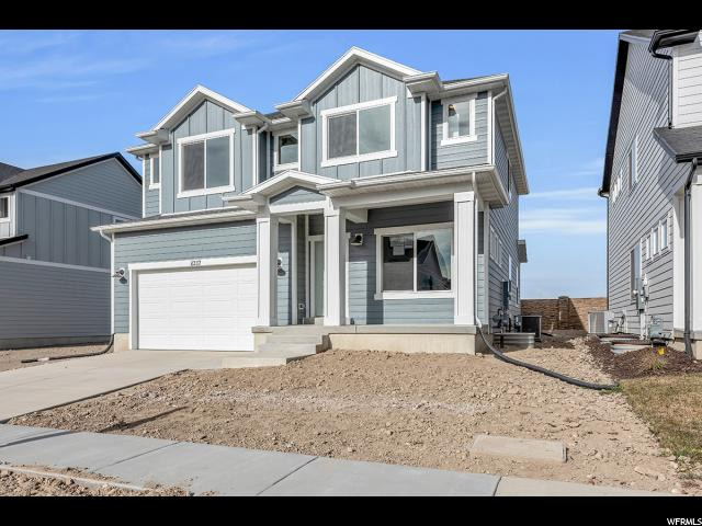 4337 E WILLOW OAK WAY Unit 512, Eagle Mountain UT 84005