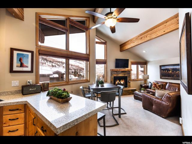 504 ONTARIO AVE Unit A, Park City UT 84060