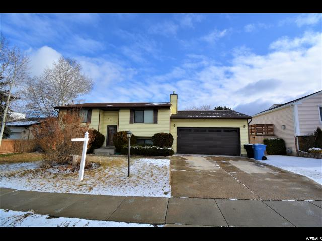 5867 S COPPER CITY DR, Salt Lake City UT 84118