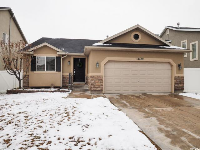 12949 S WILD MARE WAY, Riverton UT 84096