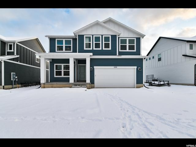 4366 E Willow Oak Way Eagle Mountain, UT 84005 MLS# 1648105