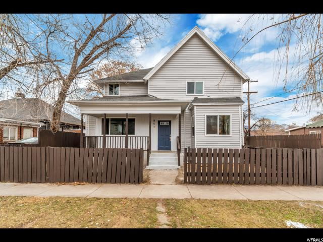857 S PUEBLO ST, Salt Lake City UT 84104