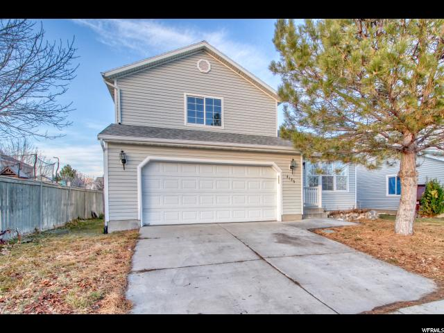 4125 E PARKERS PL, Eagle Mountain UT 84005