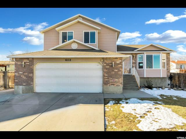 6112 S WALNUT WOOD DR, Salt Lake City UT 84118