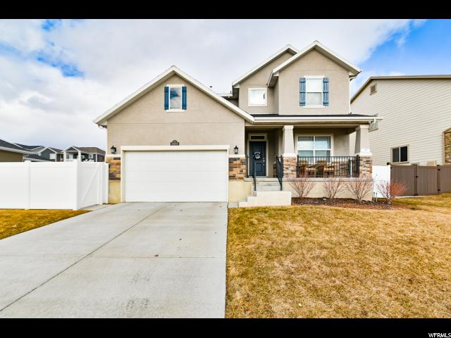6454 W LONEBELLOW DR, West Jordan UT 84081