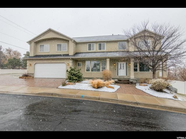 11387 Gracey Ln Sandy, UT 84092 MLS# 1649117