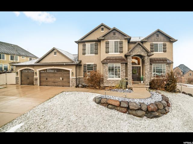 52 W WILDFLOWER DR, Saratoga Springs UT 84045