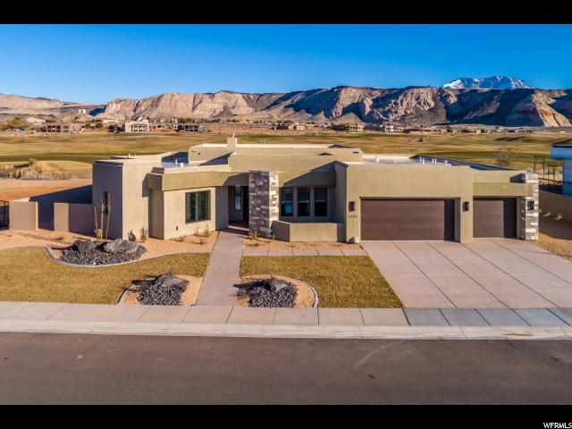 1504 CANYON TREE DR, St. George UT 84770